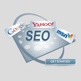 SEO - Search Enging Optimization